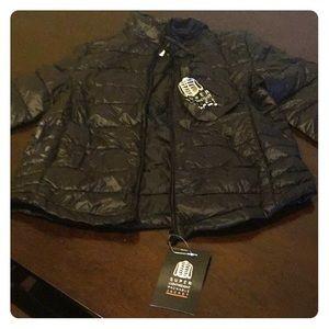 Jackets & Blazers - Light weight puffer jacket..